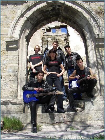 Новый альбом группы УЛЬТИМАТУМ - Вызов богам (2012)